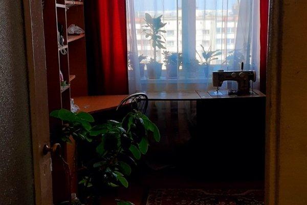 Продажа 3-х комнатной квартиры, г. Могилев, просп. Пушкинский, дом 75 (р-н Заднепровье-5). Цена 89 446 руб c торгом