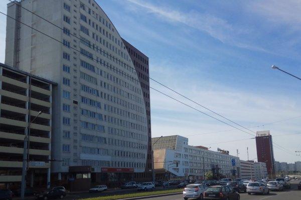 Бизнес-центр «ОфисИнвест»