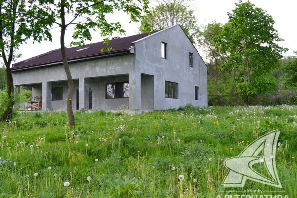 Отдельностоящее здание в Брестском районе в собственность 160410