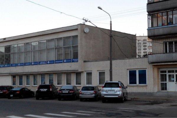 В центре Минска торговые площади 280 м2 на Сухой,4 !