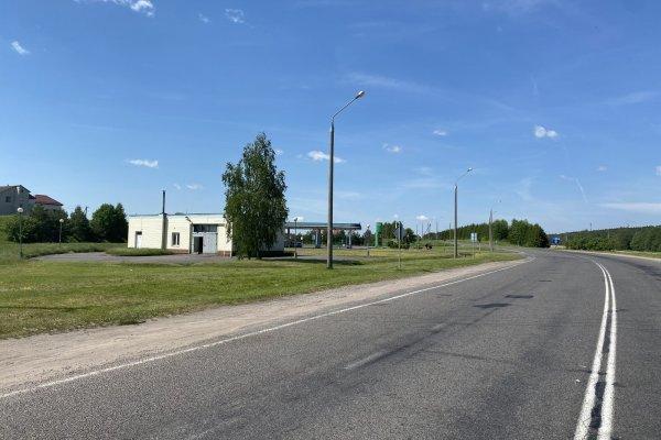 Аренда СТО в Михалишковский с/с