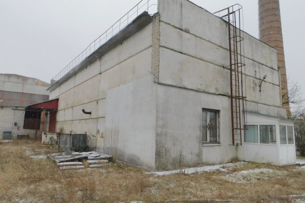Продажа производства в г. Молодечно, ул. Замковая, дом 19-б (р-н станкозав.)