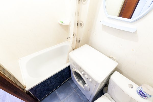 Продажа 1 комнатной квартиры, г. Гомель, ул. Минская, дом 32 (р-н Западный). Цена 35 110 руб c торгом