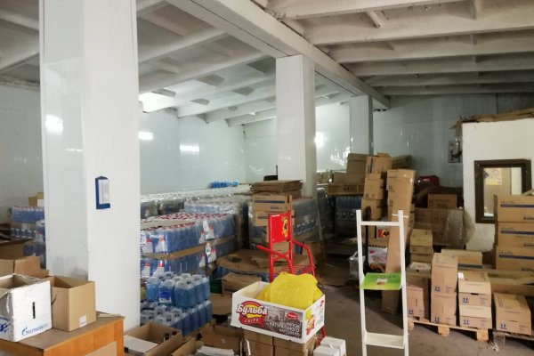Аренда склада+офис в г. Гродно, ул. Хвойная, дом 1