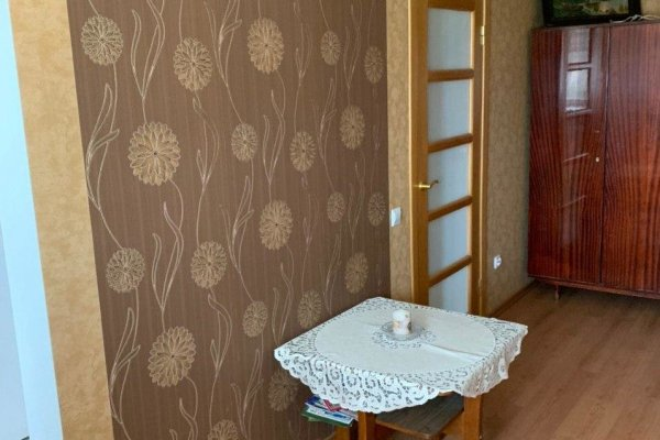 Купить 2-х комнатную квартиру на улице Калиновского, г. Гродно