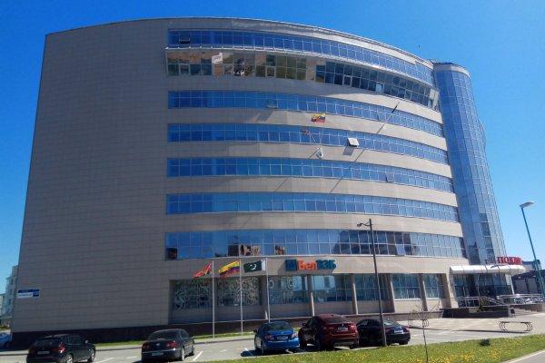 Бизнес-центр «Покровский»
