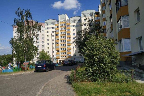 Продажа 2-х комнатной квартиры в г. Гродно, ул. Окульная, дом 21 (р-н район Суворова). Цена 86 041 руб