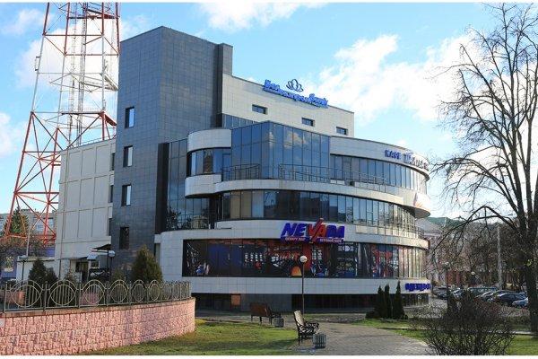 Многофункциональный комплекс «Пушкин Плаза»