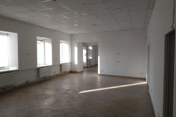 Аренда торгового помещения в г. Бобруйске, ул. Маркса, дом 38