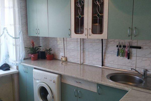 Купить 2-х комнатную квартиру на улице Окульная 21, г. Гродно