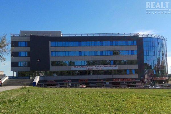 Бизнес-центр «Izokom Plaza»