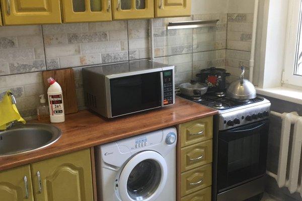 Купить 2-х комнатную квартиру на Днепровский б-р, г. Могилев