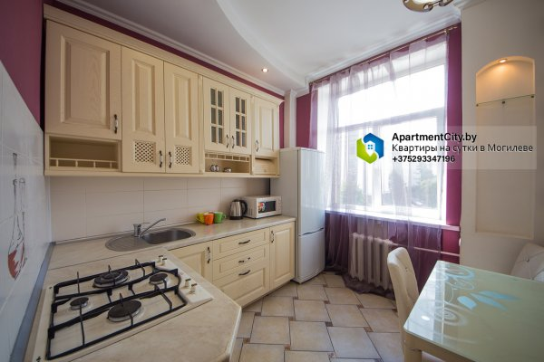 Сдам на сутки 2-х комнатную квартиру, г. Могилев, ул. Ленинская, дом 83 (р-н Подниколье)