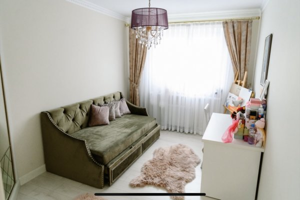 Купить 3-х комнатную квартиру на улице Суворова 302, г. Гродно
