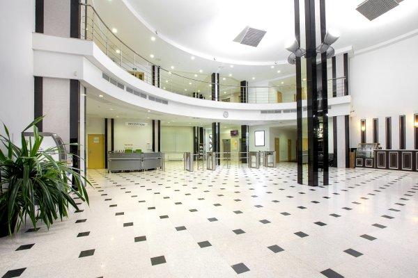 Бизнес-центр, метро Площадь Ленина