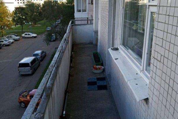 Продажа 3-х комнатной квартиры в г. Гродно, ул. Поповича, дом 9 (р-н район улиц Советских Пограничников - Поповича). Цена 103 169 руб c торгом
