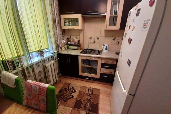 Продажа 2-х комнатной квартиры в г. Гродно, ул. Пушкина, дом 54 (р-н Центр)
