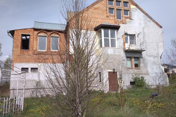 Продажа домов, коттеджей – Марковщина, Купавская ул.