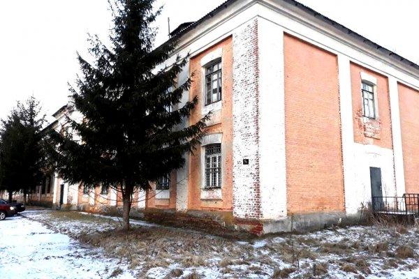 Продажа помещения, г. Полоцк, ул. Комарова, дом 19