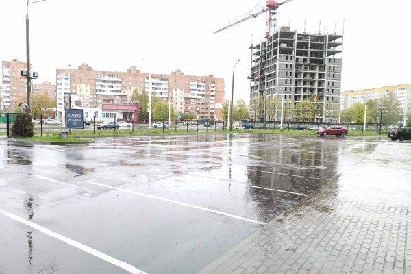Аренда площадки для Садового Центра