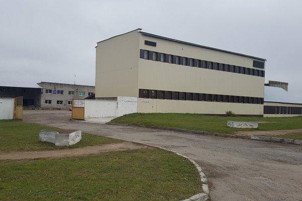 Аренда склада+офис в г. Могилеве, ул. Павлова (р-н Димитрова)