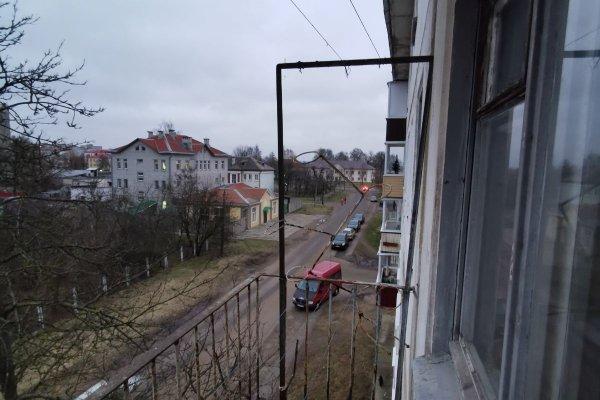 Купить 2-х комнатную квартиру на улице Франко 6, г. Могилев
