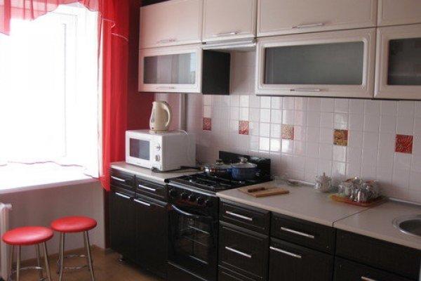 Сдам на сутки 2-х комнатную квартиру в г. Барановичах, ул. Ленина, дом 24-1