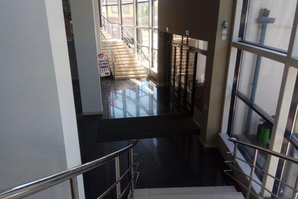 Бизнес-центр «Терминал»