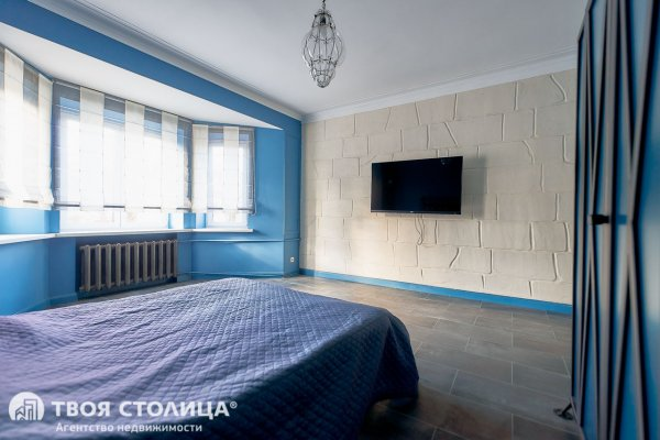 Продажа 3-х комнатной квартиры, г. Минск, ул. Стахановская, дом 25 (р-н Тракторный Завод). Цена 239 770 руб