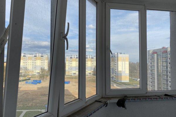Купить 1-х комнатную квартиру на улице Березовская 14, г. Могилев