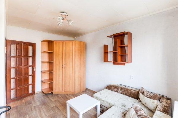 Купить 1-х комнатную квартиру на улице Минская 32, г. Гомель