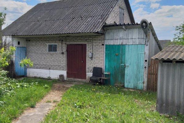 Продам дом, аг. Липнишки, ул. Пионерская, дом 16. Цена 39 824 руб