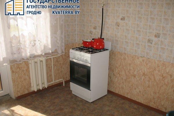 Купить 2-х комнатную квартиру на улице Фолюш 210, г. Гродно