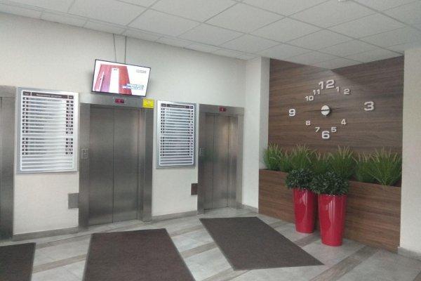 Бизнес центр «Контур «(м.Молодежная)