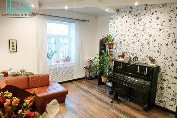 Купить 3-х комнатную квартиру на проспекте Космонавтов 29, г. Гродно