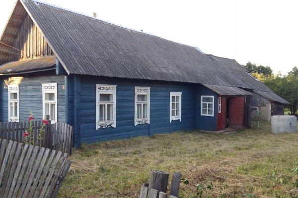 Продам дом, аг. Щорсы, ул. Щорсовская, дом 6. Цена 11 017 руб c торгом