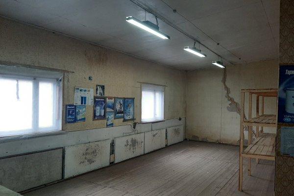 Аренда склада, г. Могилев, ул. Тимирязевская, дом 51 (р-н Мир)