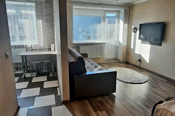 Сдам на сутки 2-х комнатную квартиру в г. Барановичах, ул. Ленина, дом 3