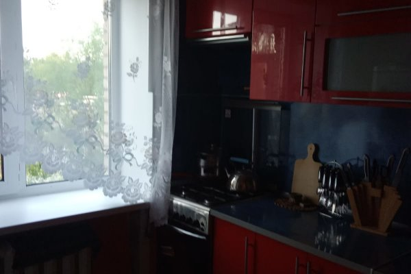 Купить 2-х комнатную квартиру на улице Гришина 6, г. Быхов