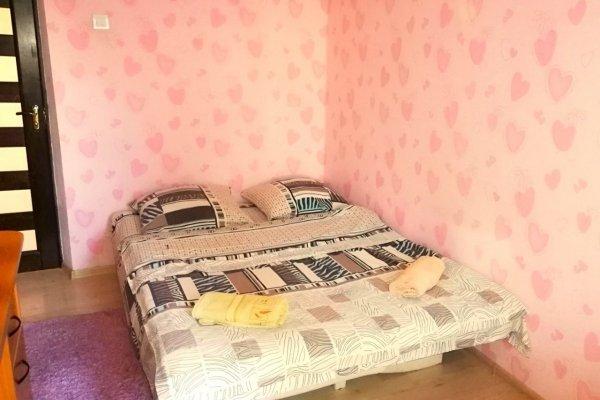 Сдам на сутки 3-х комнатную квартиру в г. Кобрине, ул. Дзержинского, дом 68-2