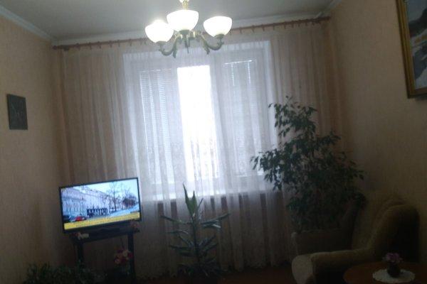 Купить 3-х комнатную квартиру на улице Кирова 10, г. Гродно