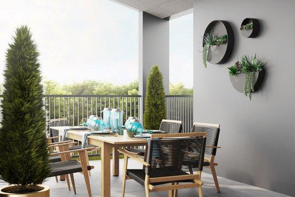 Готовые квартиры террасами ипанорамными окнами! Ситихаусы вквартале «Пирс» врассрочку на5 лет