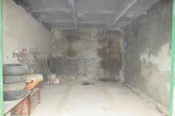 Продажа гаража, г. Костюковичи, ул. Зиньковича, дом 105