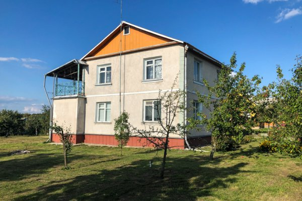 Продам дом, п. Первомайский. Цена 97 928 руб c торгом