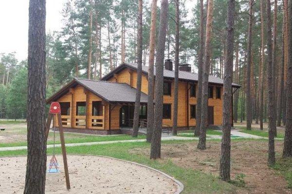 Аренда гостевого дома