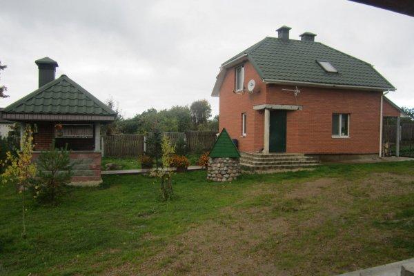 Гостевой дом с баней аг.