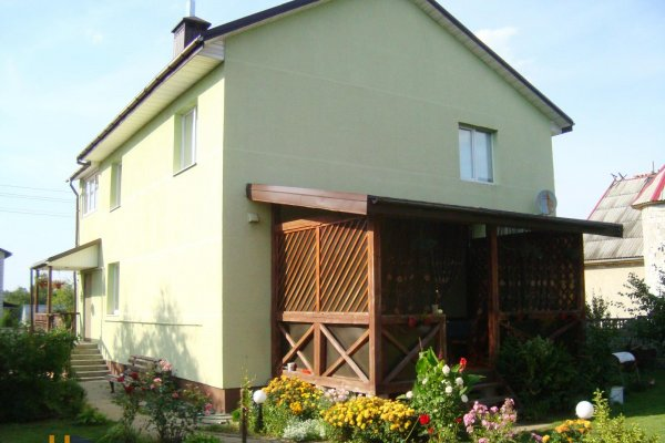 Продажа домов, коттеджей – Заславль, Весенняя ул.
