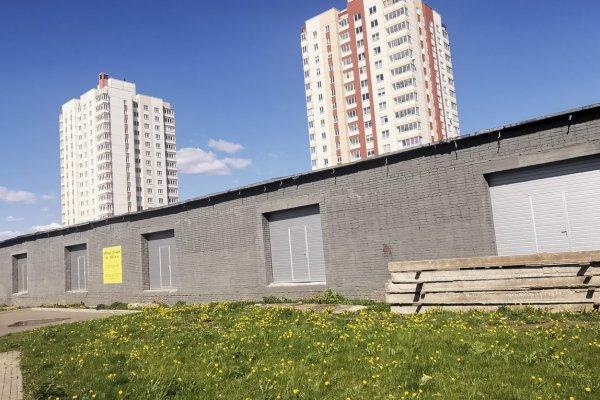 Аренда складов и производств в двухэтажном комплексе с боксами с удобным заездом - ул. Маяковского