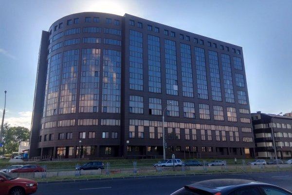 Бизнес-центр «Домашевский»