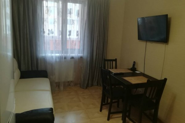 Сдам в аренду на длительный срок 1 комнатную квартиру, г. Брест, ул. Московская, дом 293-А (р-н Восток)